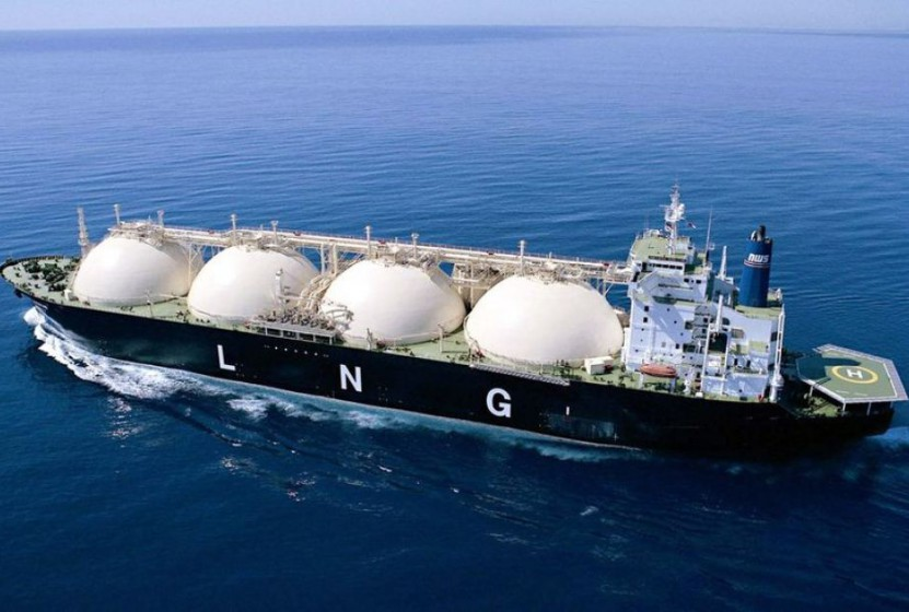 LNG: an easily transportable gas and a fuel for cogeneration plants