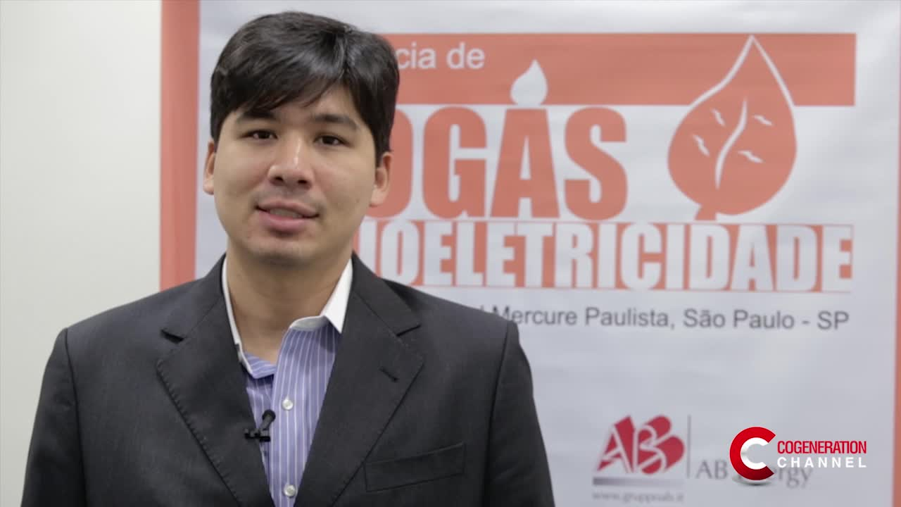 COGEN and state of the art of cogeneration in Brazil